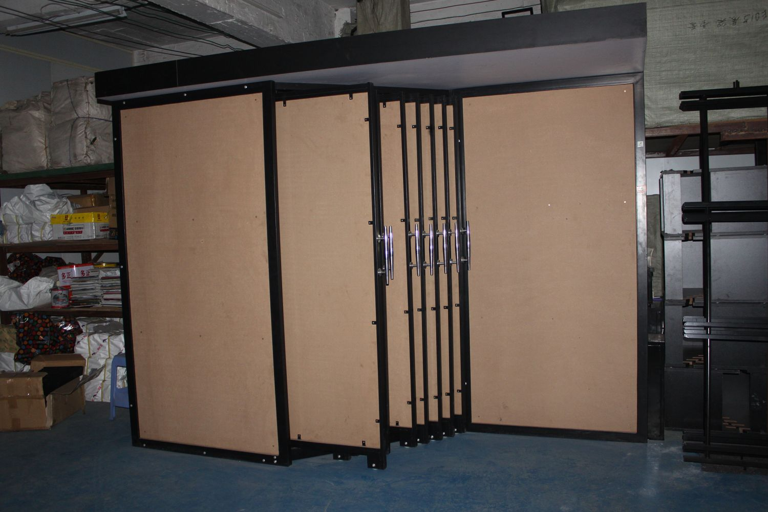 Slab Display Racks-0114