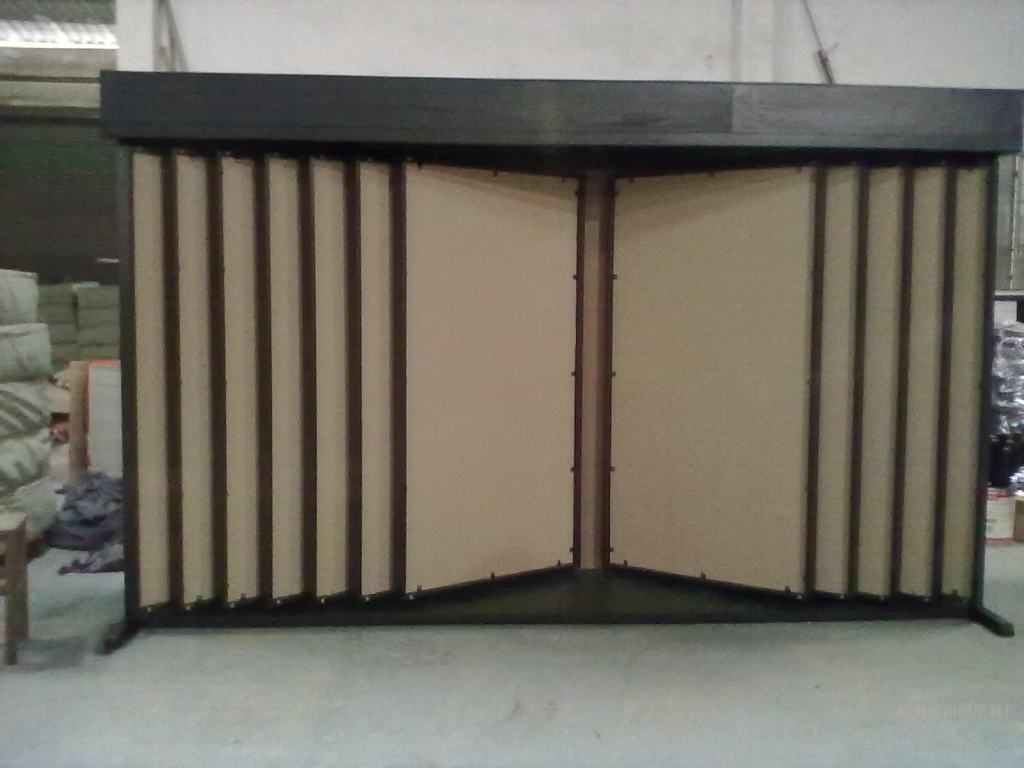 Slab Display Racks-0115