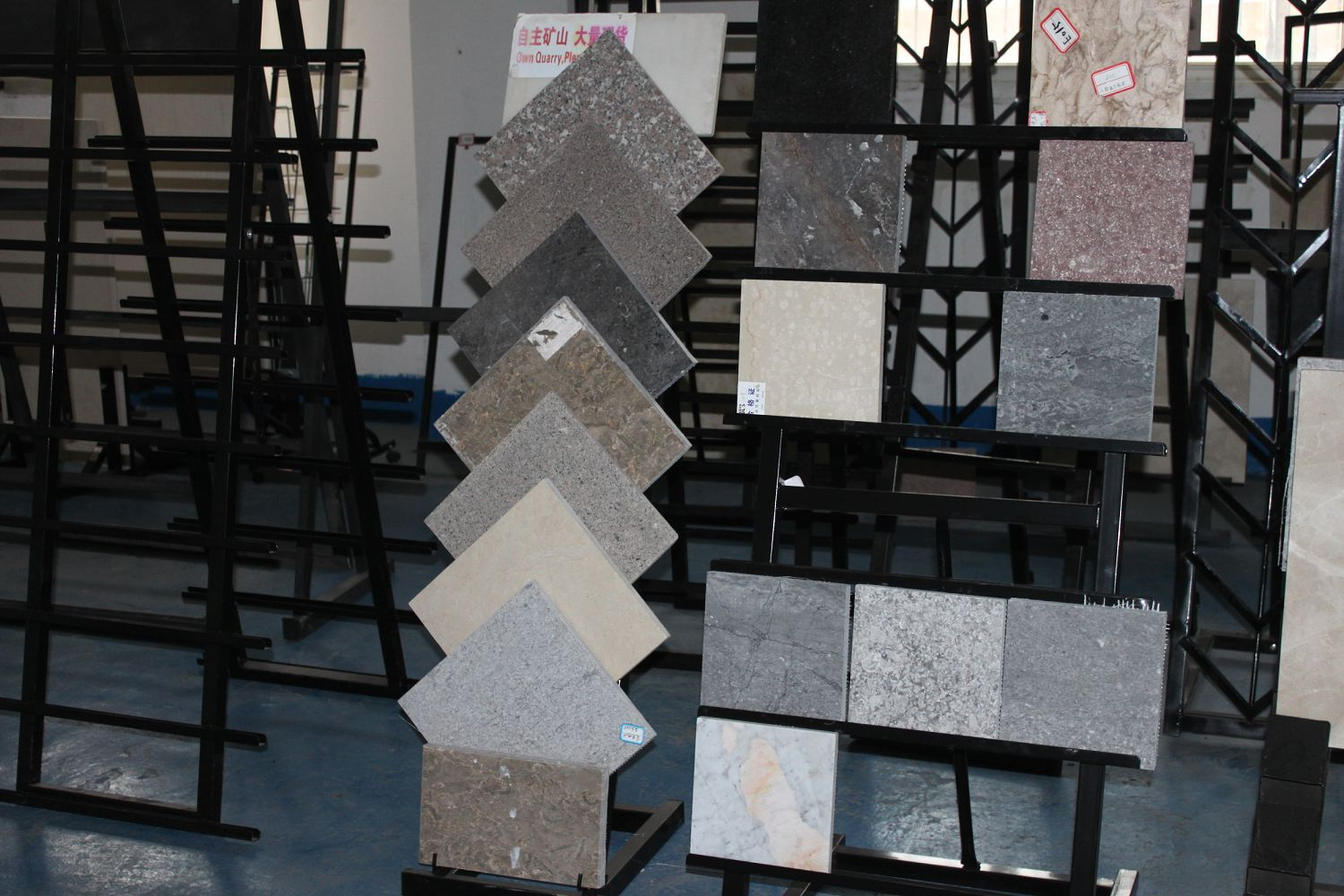 Stone Display Production (3)