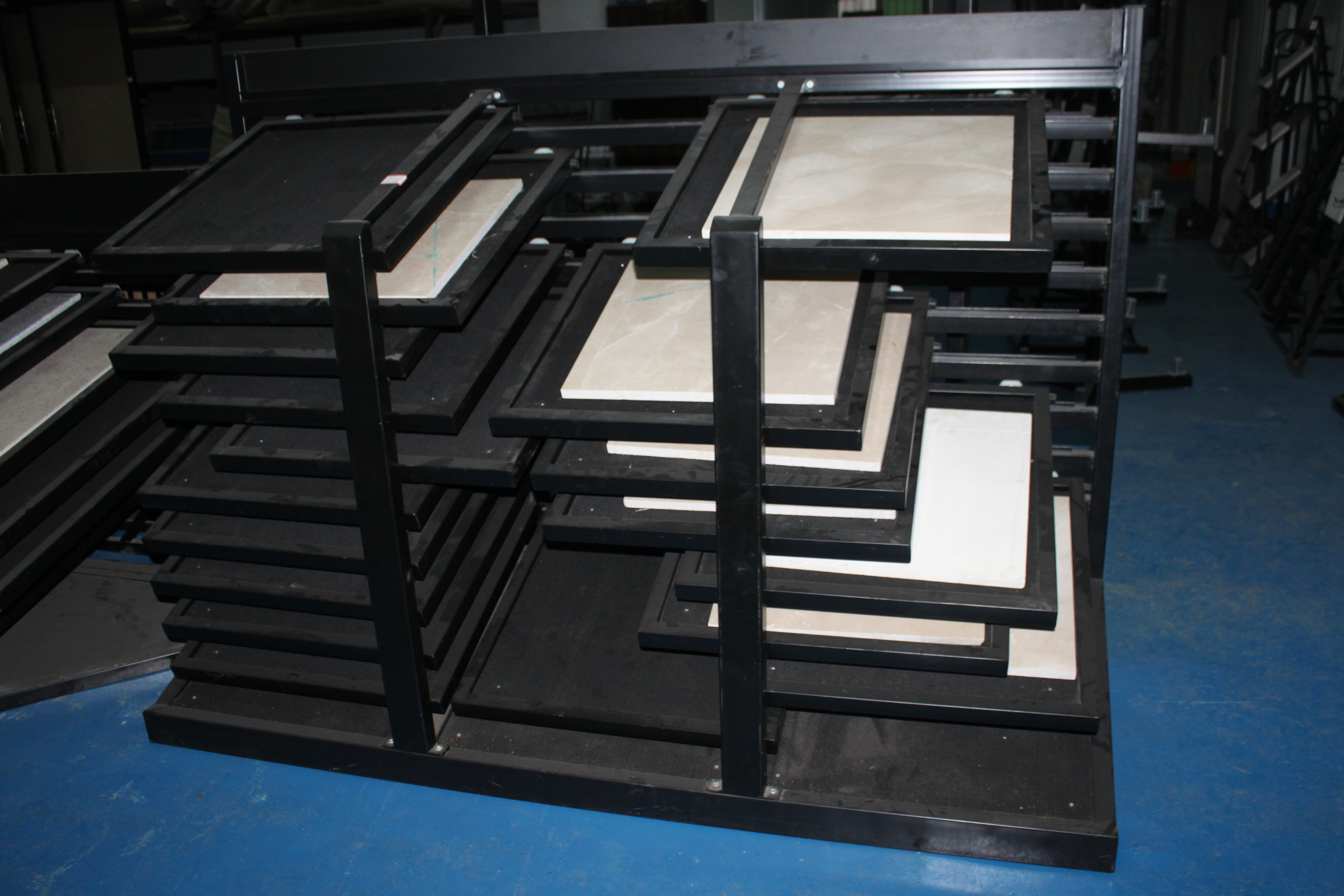 <b>Stone Display Production (8)</b>