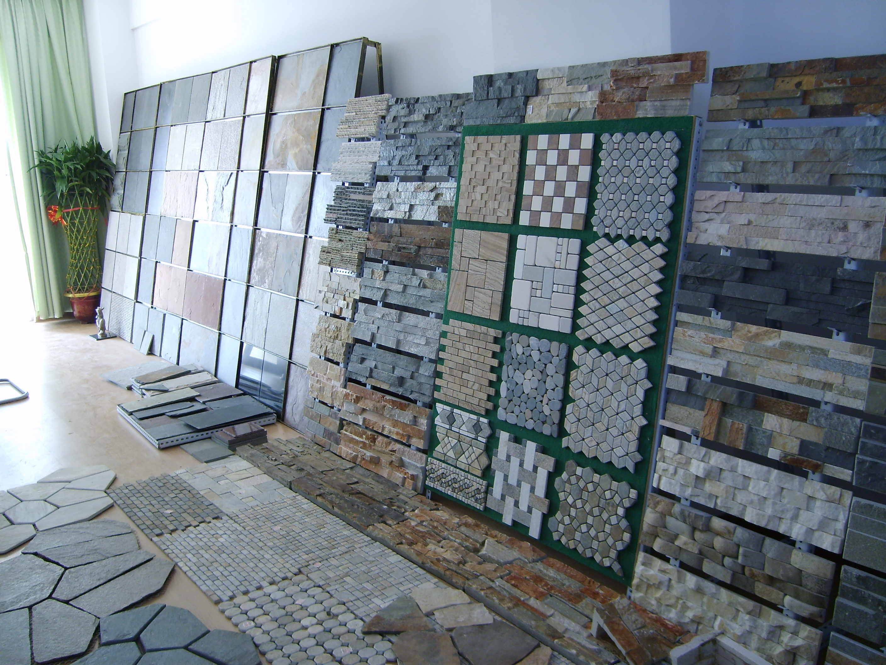 Stone Display Room (1)